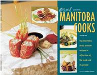 Manitoba Cooks cookbook