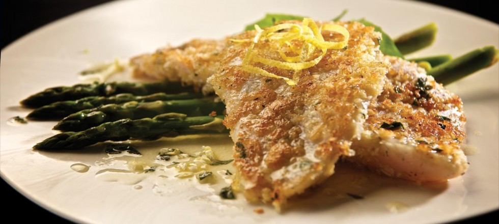 recipes grilled fish with citrus herb crust crust recipes grilled fish ...