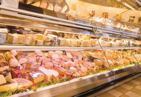La Grotta Mediterranean Market