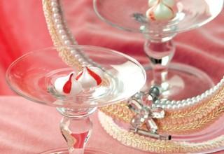 Cinna Mint-meringue Kisses