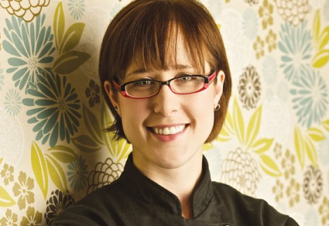 Chef Beth McWilliams, Fresh Café