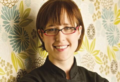 Chef Beth McWilliams, Fresh Café