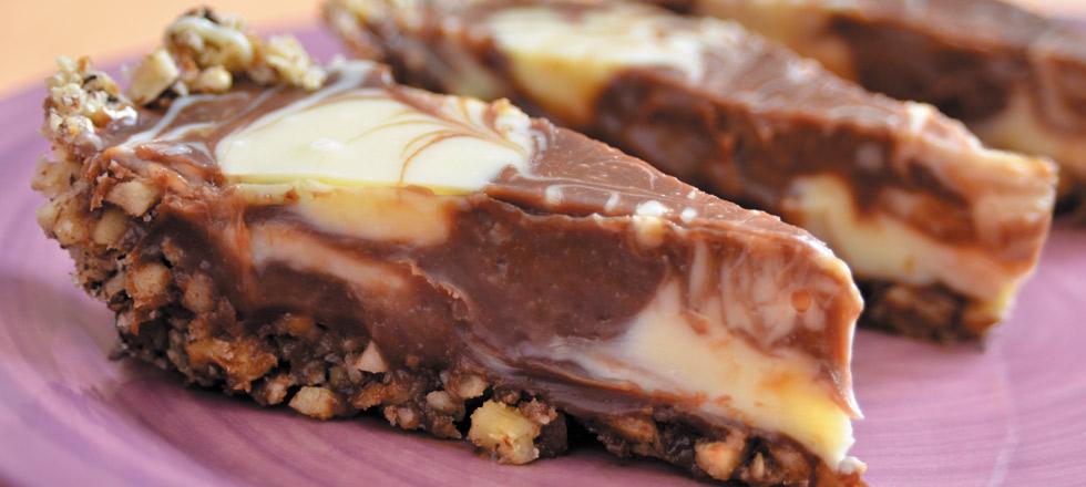 Glutten-free Chocolate Torte