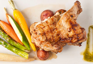 Cornish Game Hen - Prairie 360