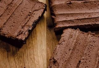 Brownies - Cake-ology Winnipeg