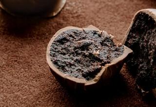 Chocolate Cakettes