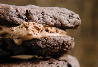 Double Chocolate Chip Cookies - Cake-ology WInnipeg