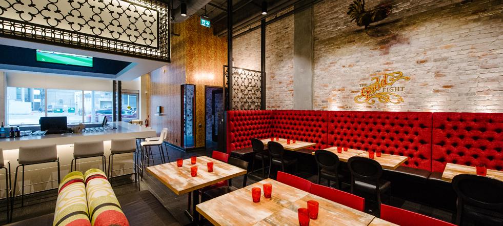 Best new restaurants ciao winnipeg