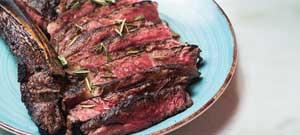 Rib Steak