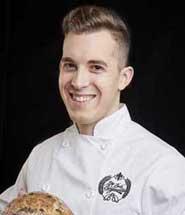 Chef Alix Loiselle