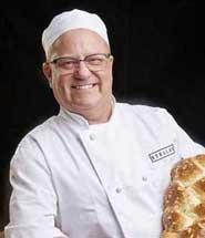 Chef Scott Evans
