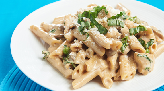 Penne Campagnola