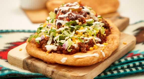 Pow Wow Tacos
