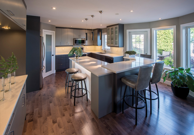 Ciao! Kitchen Design Competition Past Winners • Ciao Winnipeg : Ciao ...